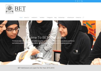 BET-clients
