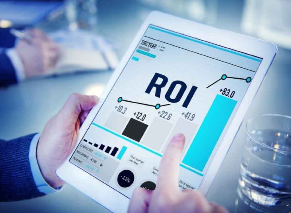 ROI Digital Marketing and Importance of Measuring Return On Investment
